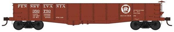 R-T-R GS Gondola Pennsylvania Circle Keystone #350750 - Pre-Order Item #BOW41933