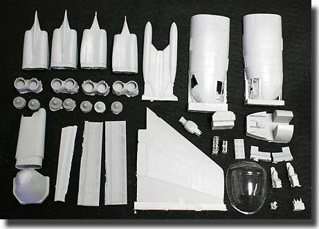 B-52G Early Conversion (Mono) [Updated Masters] - Pre-Order Item #BMDR72015