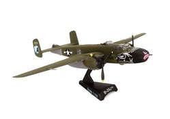 B-25J Mitchell Betty's Dream Aircraft #DWT54033