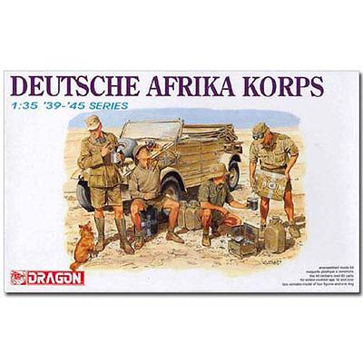 German Afrika Korps #DML6063