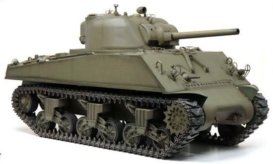 M4A3(75)W Sherman #DML75051