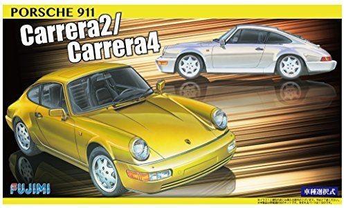 Porsche 911 Carrera 2/4 Sports Car - Pre-Order Item #FJM12646