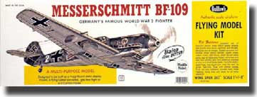 Messerschmittt Bf.109  #GUI401