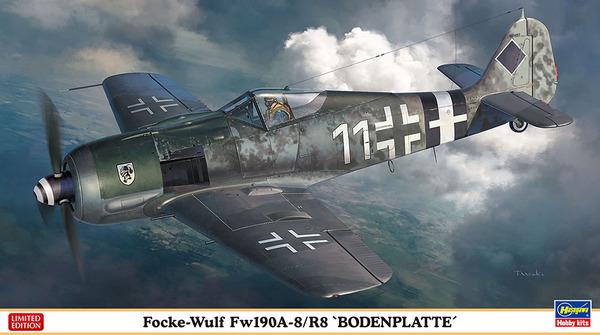 Focke Wulf Fw.190A-8/R8
