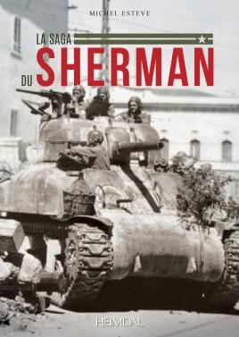 La saga du Sherman  #EH4707