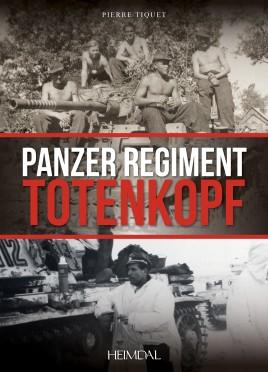 Panzer Regiment Totenkopf  #EH4875