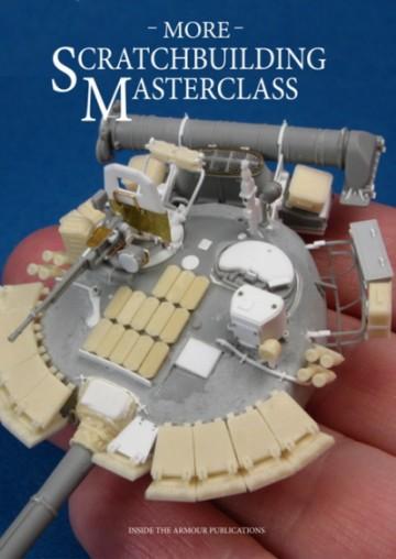 More Scratchbuilding Masterclass Book #IAP58848