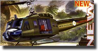 UH-1D 'Slick' #ITA1247