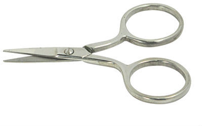 3.5 inch Stainless Steel Sewing Scissors #JAT202S