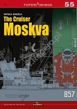 Topdrawings: The Cruiser Moskva #KAG7055