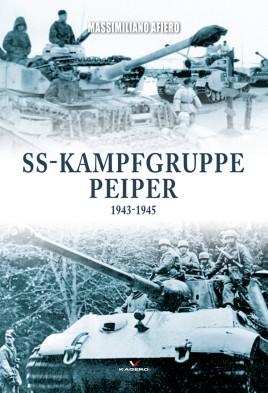 SS-Kampfgruppe Peiper 1943–1945  #KAG7509