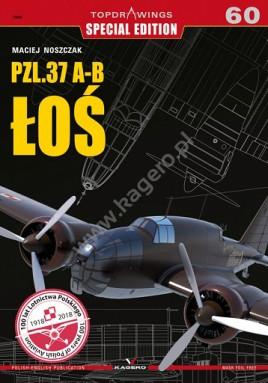 PZL.37 A- B #KAG7554