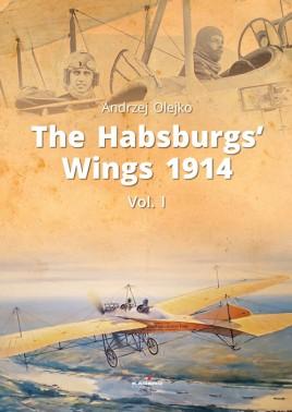 The Habsburgs' Wings 1914  #KAG7792