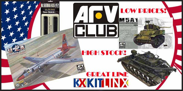 Plastic Models - Model Kits, Reference, and History