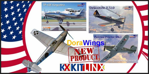 Dora Wings Models