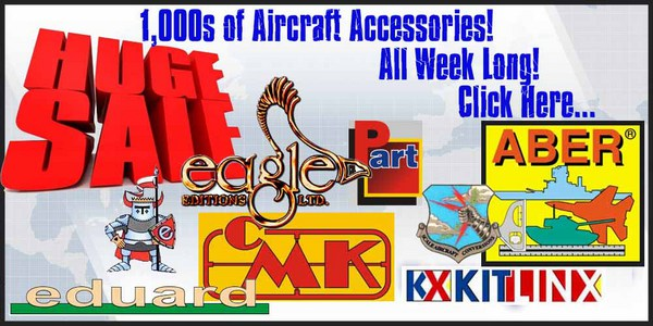 Aircraft Accessories Sale