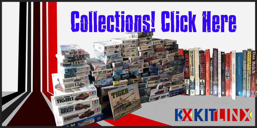 Kits and Books Collections
