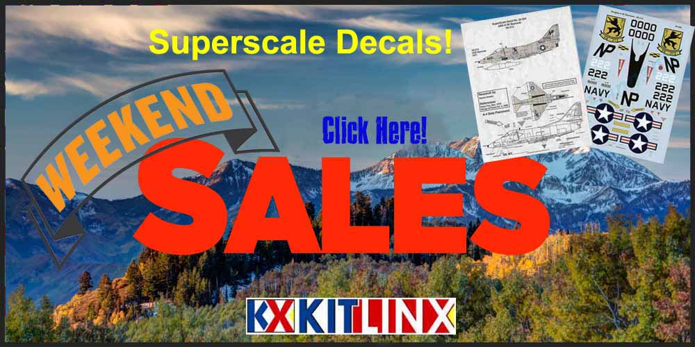Superscale Sale