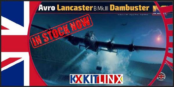 HK Model Dambuster