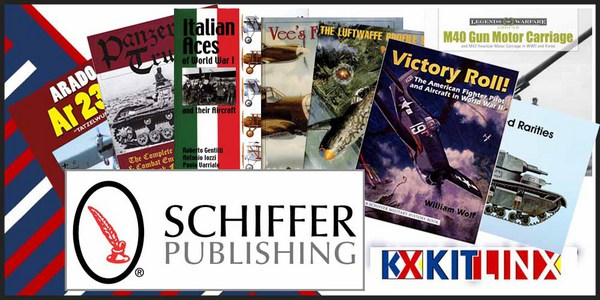 Schiffer Publication