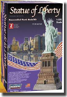 Statue of Liberty #LND70314