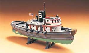 Diesel Tug Boat #LND77221