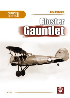 Gloster Gauntlet #MMP1616