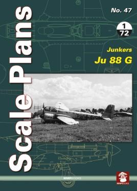 Junkers Ju.88 G #MMP1951