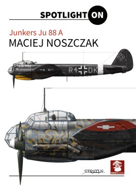 Junkers Ju.88 A #MMP8037