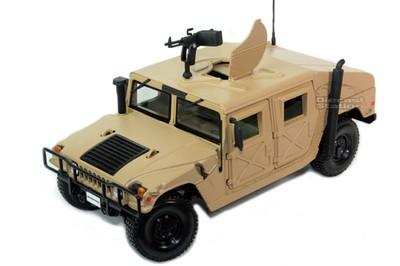 Humvee (Tan) #MAI31974TAN