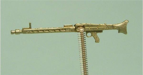 German MG-42 #MINA7222