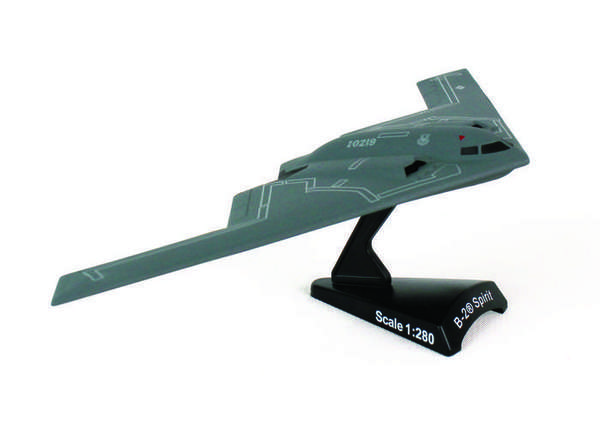 B-2 Stealth Bomber #DAR5387