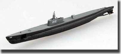 U.S.S. Gato SS-212 1941  #MRC37308