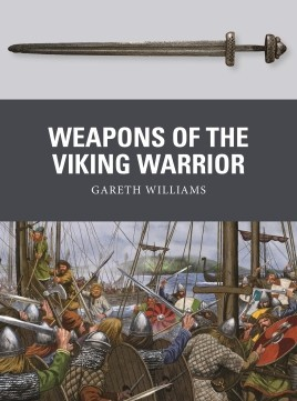 Weapon: Weapons of the Viking Warrior #OSPWP66