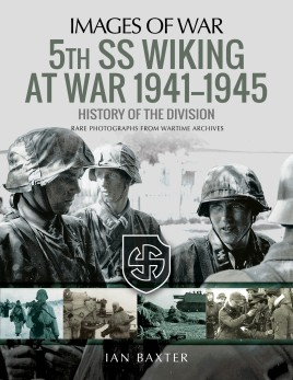 5th SS Wiking at War 1941–1945 History of the Division #PNS1341