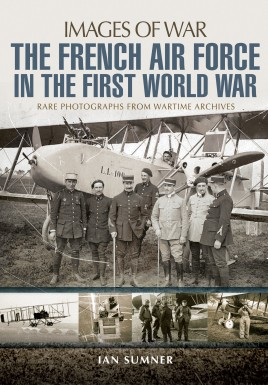 The French Air Force in the First World War  #PNS1794