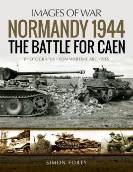Normandy 1944: The Battle for Caen  #PNS3758