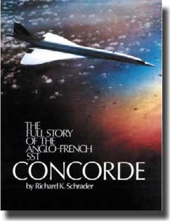 The Full Story of the Anglo-French SST Concorde #PHP161