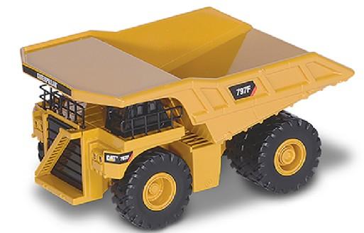 Caterpillar 777G Dump Truck (Die Cast) #RLT39514