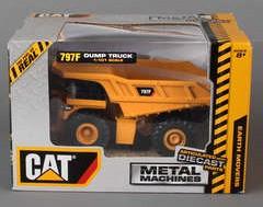 Caterpillar 797F Dump Truck (Die Cast) #RLT39521