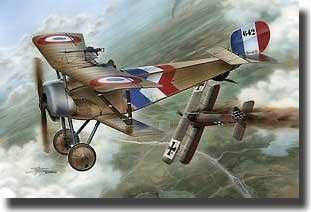 Nieuport Ni-11 Bebe #SHY32015