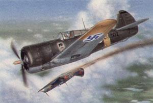 H-75 Sussu Hawks Over Finland #SHY32023
