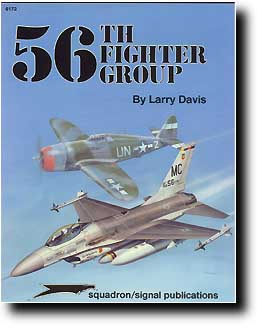 56th Fighter Group- Net Pricing #SQU6172