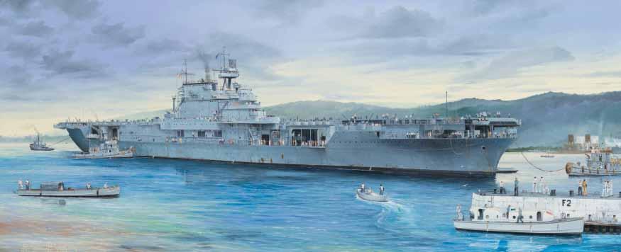 RAN 1//350  1//700 and USN Australia USA Navy Ship Hull Numbers Waterslide