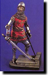 Earl of Warwick Ca.1400 #VPI1211