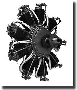 80hp Larhone Rotary Engine #WIL30100