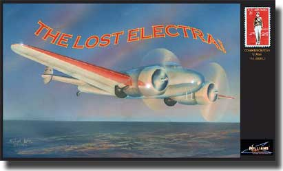 The Lost Electra #WIL53598