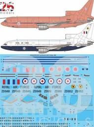 RAF TriStar 500 #STS44399
