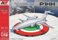 A & A Models  1/72 P1.HH Hammerhead(Concept) UAV AAM72006