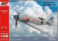 A & A Models  1/48 Messerschmitt Me.209V-4 AAM4810